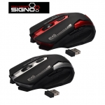 Signo Wireless Gaming Mouse รุ่น WM-191