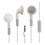 หูฟัง Earpods Earphone iphone4 เสียงดี ปรับเสียงไม่ได้ งานดี ใช้ไดIOSทุกรุ่น