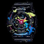 BaByG Baby-Gของแท้ BA-120SPL-1A EndYearSale จีช็อค นาฬิกา ราคาถูก ราคาไม่เกิน ห้าพัน