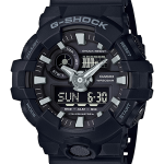 GShock G-Shockของแท้ ประกันศูนย์ GA-700-1B