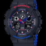GShock G-Shockของแท้ ประกันศูนย์ GA-100LT-1A จีช็อค นาฬิกา ราคาถูก ราคาไม่เกิน สี่พัน