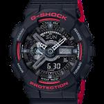 GShock G-Shockของแท้ ประกันศูนย์ GA-110HR-1A จีช็อค นาฬิกา ราคาถูก ราคาไม่เกิน สี่พัน