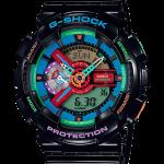 GShock G-Shockของแท้ GA-110MC-1A EndYearSale