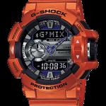 GShock G-Shockของแท้ ประกันศูนย์ GBA-400-4B