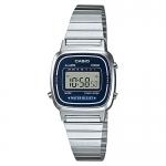นาฬิกาข้อมือผู้หญิงCasioของแท้ LA670WA-2