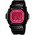 BaByG Baby-Gของแท้ ประกันศูนย์ BG-5601-1DR เบบี้จี นาฬิกา ราคาถูก ไม่เกิน สามพัน