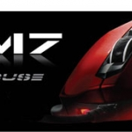 Gview M7 Gaming Mouse
