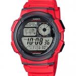 Casio นาฬิกาผู้ชาย รุ่น AE-1000W-4AVDF
