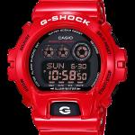 GShock G-Shockของแท้ GD-X6900RD-4 Ducati