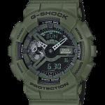 GShock G-Shockของแท้ ประกันศูนย์ GA-110LP-3A จีช็อค นาฬิกา ราคาถูก ราคาไม่เกิน ห้าพัน