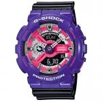 GShock G-Shockของแท้ ประกันศูนย์ GA-110NC-6 จีช็อค นาฬิกา ราคาถูก ราคาไม่เกินห้าพัน