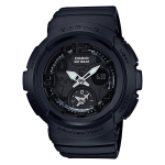 BaByG Baby-Gของแท้ ประกันศูนย์ BGA-190BC-1B ThankYouSale เบบี้จี นาฬิกา ราคาถูก ไม่เกิน สี่พัน