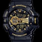 GShock G-Shockของแท้ ประกันศูนย์ GA-400GB-1A9 EndYearSale