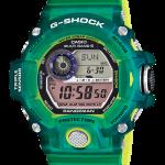 GShock G-Shockของแท้ RANGEMAN LIMITED GW-9401KJ-3JR