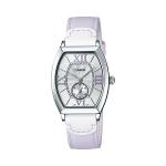 นาฬิกาข้อมือผู้หญิงCasioของแท้ LTP-E114L-6ADF