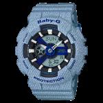 BaByG Baby-Gของแท้ ประกันศูนย์ BA-110DE-2A2 ThankYouSale เบบี้จี นาฬิกา ราคาถูก ไม่เกิน ห้าพัน