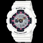 BaByG Baby-Gของแท้ ประกันศูนย์ BA-110SN-7A เบบี้จี นาฬิกา ราคาถูก ไม่เกิน ห้าพัน