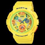 BaByG Baby-Gของแท้ ประกันศูนย์ BGA-190-9B ThankYouSale เบบี้จี นาฬิกา ราคาถูก ไม่เกิน สี่พัน