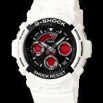 GShock G-Shockของแท้ ประกันศูนย์ AW-591SC-7A จีช็อค นาฬิกา ราคาถูก ราคาไม่เกิน สี่พัน