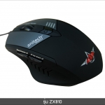 MOUSR GAMING anitech ZX810