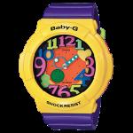 BaByG Baby-Gของแท้ ประกันศูนย์ BGA-131-9B เบบี้จี นาฬิกา ราคาถูก ไม่เกิน สี่พัน