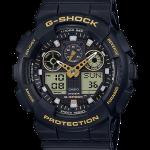 GShock G-Shockของแท้ ประกันศูนย์ GA-100GBX-1A9