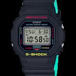 Gshock ของแท้ ประกันศูนย์ DW-5600CMB-1 G-Shock จีช็อค นาฬิกา ราคาถูก