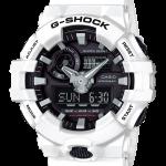 GShock G-Shockของแท้ ประกันศูนย์ GA-700-7A EndYearSale