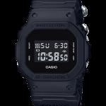 GShock G-Shockของแท้ ประกันศูนย์ DW-5600BBN-1 BlackSeries