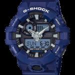 GShock G-Shockของแท้ ประกันศูนย์ GA-700-2A EndYearSale