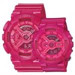 G-Shock ของแท้ ประกันศูนย์ GA-110B-7&OMA-S110CC-4 G-SHOCK×G-SHOCK Limited