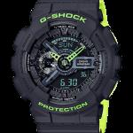 GShock G-Shockของแท้ ประกันศูนย์ GA-110LN-8