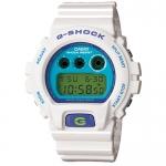 GShock G-Shockของแท้ ประกันศูนย์ DW-6900CS-7