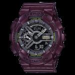 GShock G-Shockของแท้ ประกันศูนย์ รุ่น GMA-S110MC-6A