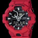 GShock G-Shockของแท้ ประกันศูนย์ GA-700-4A EndYearSale