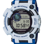 GShock G-Shockของแท้ FROGMAN Premium Model รุ่น ICERC Love The Sea And The Earth 2016 Dolphin Whale GWF-D1000K-7JR