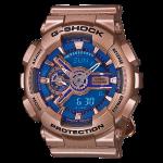 GShock G-Shockของแท้ ประกันศูนย์ GMA-S110GD-2A
