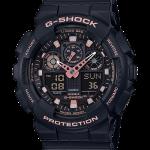 GShock G-Shockของแท้ ประกันศูนย์ GA-100GBX-1A4
