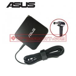 AC adapter ที่ชาร์จ notebook ASUS 19V3.42a หัวใหญ่ ตัวใหม่-black