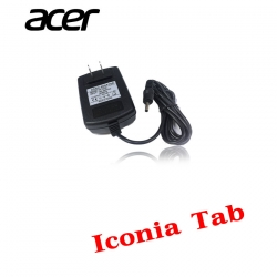 Acer adapter ที่ชาร์จ Iconia Tab A500 A100 A200 -black