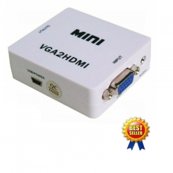 vga to hdmi full hd video converter