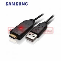 Samsung สายชาร์จusbใช้กับกล้องของsamsung PL70 ST1000 IT100 ST100 ST550