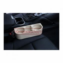 Car box CUP Holder กล่องวางแก้วน้ำ อุปกรณ์ภายในรถยนต์