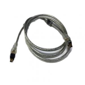 สายแปลง IEEE firewire1394 4P/4Pหัวเล็กไปหัวเล็ก 5M