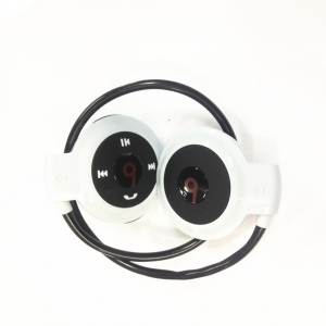 หูฟังบลูทูธ Beats Mini 503 Stereo แบตเตอรี่ในตัว เสียบ micro sd ฟังเพลงได้
