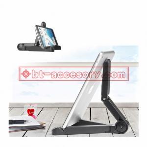 ขาตั้งไอแพด แท๊บเล็ต Stand Holder For iPad Tablet Smart Phone MG2006 แบบพกพา พับได้