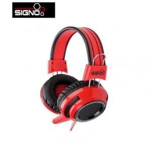 SIGNO หูฟัง Gaming Headphone HP-803