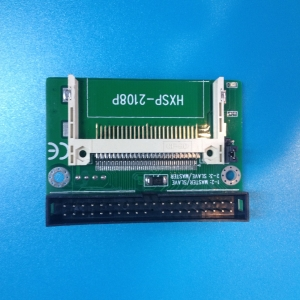 adapter Memory card CF to ide coverter ใช้แทนHDD