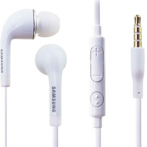 หูฟังซัมซุงSamsung Earphone Stereo Headset -white
