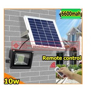 Solar light SuperBrightไฟติดผนังโซล่าเซลล์พลังงานแสงอาทิตย์ 25LED 10W remote control